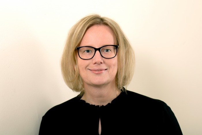 Nadine Schnetter