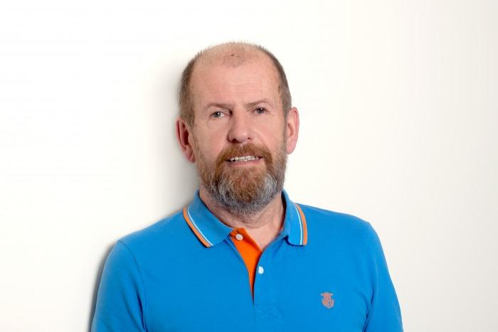 Dieter Riemann